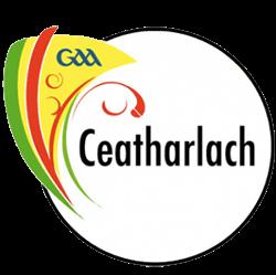 Carlow GAA crest